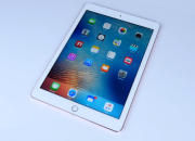 Apple has finally launched the long rumored iPad upgrade. The new device's size is 9.7 but it isn't an iPad Pro. It's actually an iPad Air 2 successor.