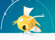 With the introduction of Shiny Pokemon in Pokemon Go, players are getting hooked with Magikarp's Shiny version.