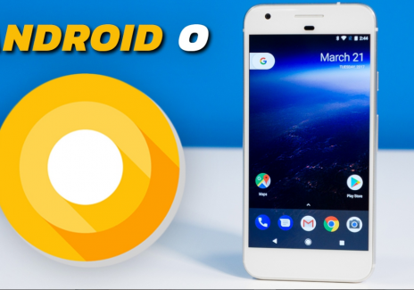 Google Releases Android O; Here's Everything You Need To Know
