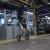 Boston Dynamics showcased a freaky-looking yet amazing wheel-legged robot called Handle.