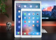 The 9.7-inch iPad Pro excels in terms of display features, internal memory storage and camera specs when compared to the iPad Air 2 and iPad.