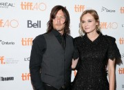 The German actress Diane Kruger reportedly got a new romance with Norman Reedus, the star of