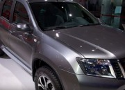 Nissan will soon reveal the facelifted Terrano SUV which is expected be given a mid-life makeover which will allegedly include standard safety equipment and few cosmetic tweaks, however, the Japanese automaker said that there will be no mechanical changes.