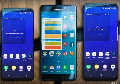 Samsung Offers 3-Month Refund For Galaxy S8, Is Galaxy Note 7 Fiasco Relive?
