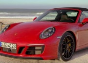 The 2017 Porsche 911 GTS is as close to an ideal Porsche as it can be.  The 911 GTS may not be cheap, but its performance more than makes up for this.