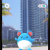 It appears that Niantic is incorporating the same reward mechanics of Ingress on their highly popular location-based game, Pokémon GO.