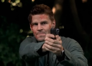 Looks like David Boreanaz is on the move again. Just as his hit TV series