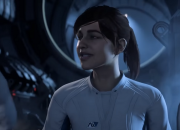 Why everyone needs to put animation issues to rest and focus on another in Mass Effect: Andromeda.