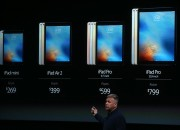 Apple has released a formidable line-up of tablets but which one to get is entirely up to the needs and wants of the user.