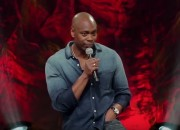 There is no doubt right now that Dave Chappelle is the Greatest Stand Up Comedian in the history. Chappelle's Netflix special just cemented his legacy and erased some doubts about his artistry.