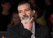 Spanish film star Antonio Banderas says he has recovered from a heart attack that he had in January and he keeps partical routine for check-ups.