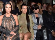 Kim Kardashian is reportedly in hot water with older sister, Kourtney. Previous reports claim that the older Kardashian is livid with Kim as she is allegedly the reson for