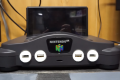 Someone Made An N64 Nintendo Switch Dock And It's Beautiful