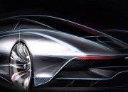 The upcoming hyper-GT three-seater McLaren hypercar will be the most powerful and fastest street car made by the British carmaker.