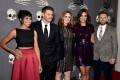 Fox's 'Bones' 200th Episode Celebration - Arrivals