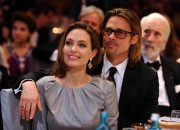 Angelina Jolie has previously been rumored to date Tom Cruise to get back at her ex husband, Brad Pitt. The