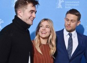 Charlie Hunnam shared his experience on working with Robert Pattinson in their movie together. The