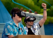 Palmer Luckey, Facebook's Oculus VR company cofounder is leaving the company after being hounded by controversy. It was revealed in September that he had been funding a trolling group that supported President Trump.