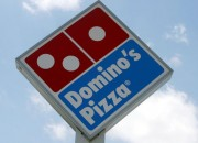 The first Domino's pizza-delivering robot will be unveiled in Germany and Dutch cities this summer. The six-wheeled food delivery device is completely autonomous and might be carting pizzas all over Europe if successful in its initial trial.
