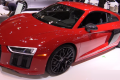 2017 Audi R8 V10 Super Car Plus Comes With Brutal Acceleration And Futuristic Looks