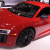 The 2017 Audi R8 V10 Super Car is getting all the good feedback from car enthusiasts.