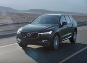 The 2017 Volvo XC60 has new innovative safety features that make it one of the safest cars in the world.
