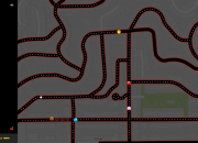 Everyone can now play Ms. Pac-Man in Google Maps. Here's how and a few top places to play.