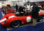 Due to the unstoppable need of more classic cars in the market, David Brown Automotive has announced a mystery car inspired by the retro classic. Set to be unveiled this year, the secret project aims to cater to the growing demands for vintage design.