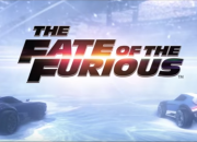 Rocket League receives a new expansion pack entitled The Fate of the Furious prior to the release of the upcoming Universal Picture's Fast and Furious 8 movie.