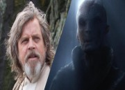 "The latest news about ""Star Wars: The Last Jedi"" indicates that Luke is suffering from PTSD. Perhaps the rumor that Snoke is the twin brother of Anakin is one of the reasons for his depression."
