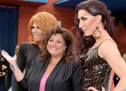 It seems that fans will still be seeing Abby Lee Miller on T.V. although she already quit from