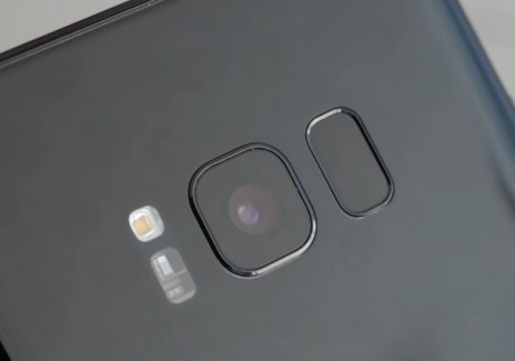 Was The Samsung Galaxy S8 Supposed To Have A Dual Camera Set Up?