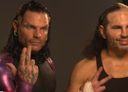 The Hardy Boyz are finally back home and they made a huge splash by winning the WWE Raw Tag Team Championship. Also, Undertaker might have wrestled his last match as the Deadman signified that he is already retired.