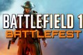 Battlefield 1 Battlefest Gets Additional Rewards, New Missions