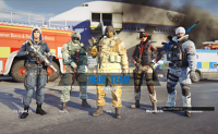 Here's Why Rainbow Six Siege Has Been Getting Long Queue