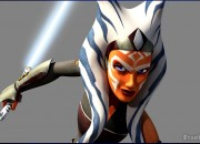 "A teaser trailer recently released has revealed some interesting ""Star Wars Rebels"" Season 4 spoilers. It appears that the upcoming season will see the return of Ahsoka, Saw Gerrera and Mon Mothma."