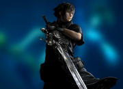 Will Final Fantasy XV's Noctis join the fight in Kingdom Hearts 3?