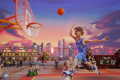 NBA Playgrounds To Bring Back The Traditional Basketball Arcade Experience