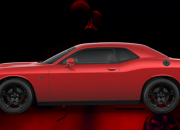 The 2018 Dodge Demon is all prepped up for its official debut.