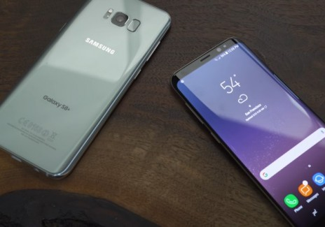 Samsung Galaxy S9 News: Successor To The Galaxy S8 Already In The Works