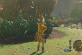 Zelda: Breath Of The Wild Finally Lets Players Kill Cuccos But It's Dangerous