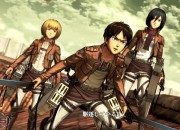 """Hajime Isayama has recently provided the latest """"Attack on Titan"""" Season 2 spoilers. He has revealed if Eren will fall in love with Mikasa in the second season of the anime series."""
