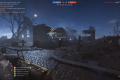 Battlefield 1: A First Look On The First Night Map Nivelle Nights
