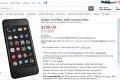 Amazon Fire Phone $199 unlocked