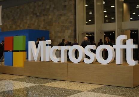 Satya Nadella Launches Microsoft Build Conference