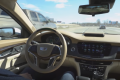 Cadillac Super Cruise Hands Free Highway Driving