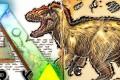 New Dino Dossier Yutyrannus Arrives In Ark: Survival Evolved