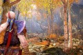 God Of War 4 Release Date Points To December This Year
