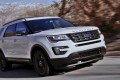 2018 Ford Explorer: If It Ain't Broke Just Tweak It A Little