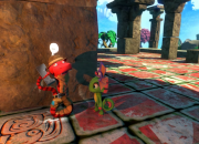 Tips and tricks for beginners and collectibles walkthrough in Yooka-Laylee.
